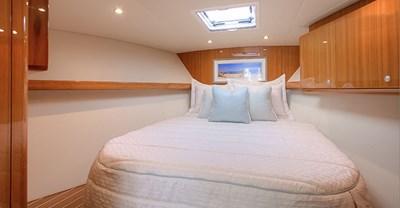 Viking 37 Billfisher Yacht Stateroom