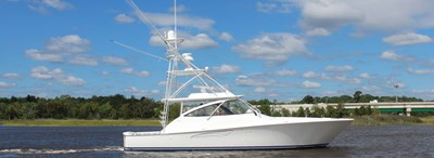 Viking 48 Open Yacht for Sale