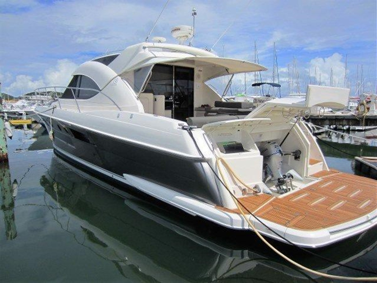2013 riviera 5000 sport yacht stock 3927 for 50 ft motor yachts for sale