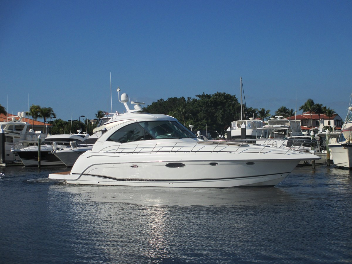 2009 45 u0026 39  formula yacht for sale - the hull truth