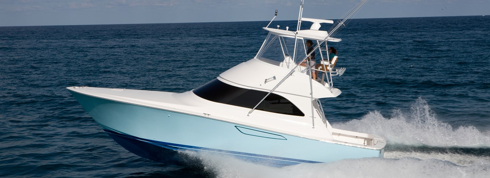 New Viking 42 Convertible Yachts For Sale
