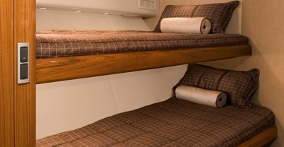 Viking 46 Convertible Guest Stateroom