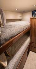 Viking 48 Convertible Guest Stateroom