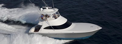 Viking 48 Convertible Yacht for Sale