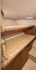 Viking 52 Convertible Guest Stateroom