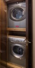 Viking 52 Convertible Laundry