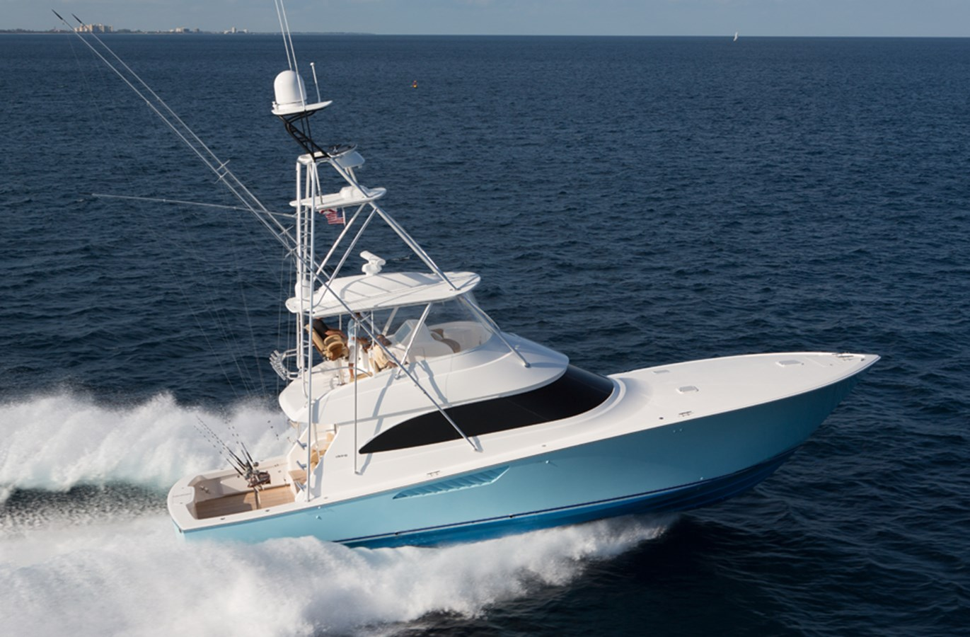 Viking 55 Convertible Main Photo
