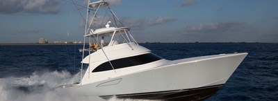 Viking 62 Convertible Yacht for Sale