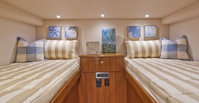 Viking 42 Open Guest Stateroom