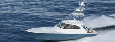 Viking 52 Open Yacht for Sale