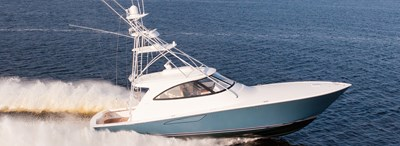 Viking 52 ST Yacht for Sale