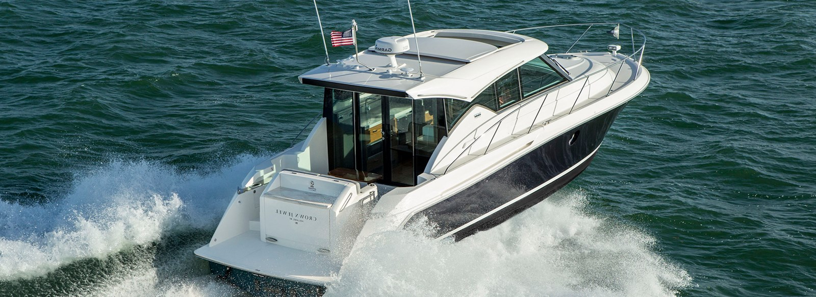New Tiara 39 Coupe Yachts For Sale