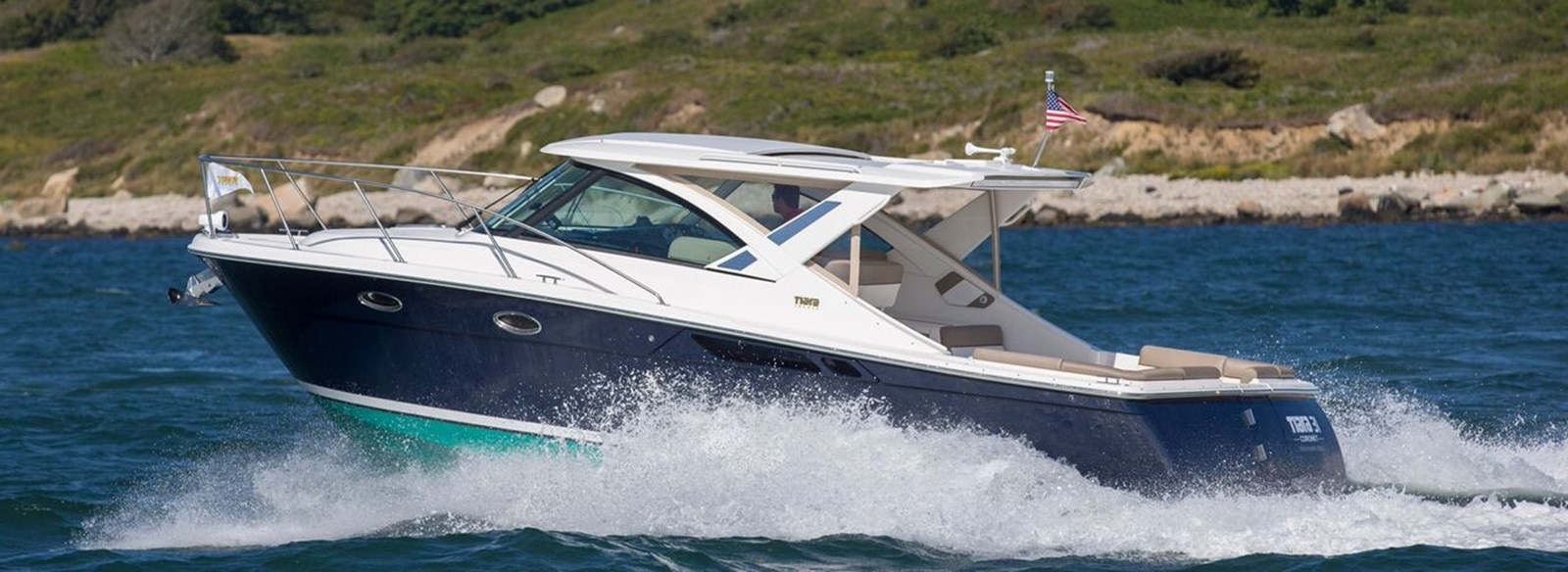 New Tiara 3100 Open Yachts For Sale