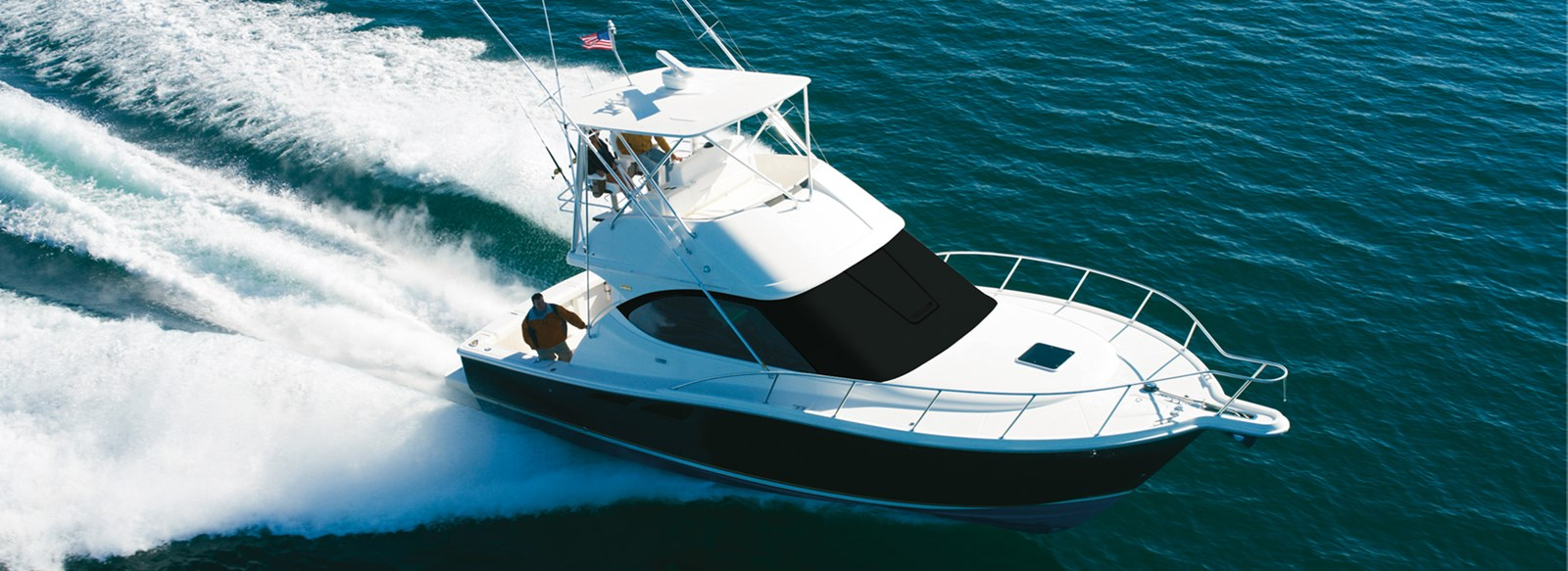 New Tiara 3900 Convertible Yachts For Sale