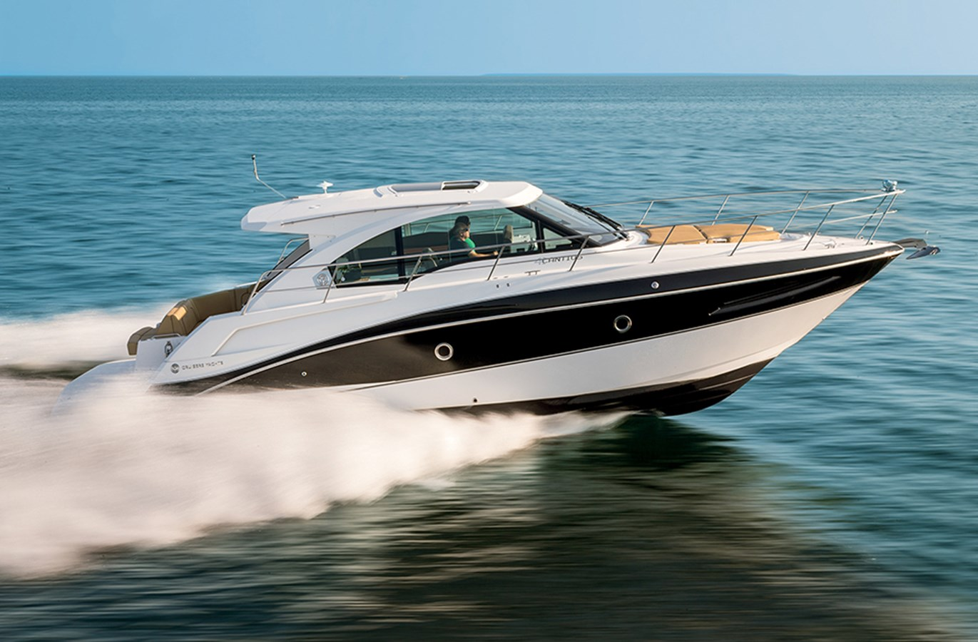 Cruisers 41 Cantius Main Photo