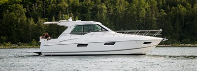 New Cruisers 48 Cantius Yacht For Sale