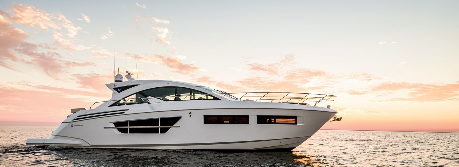 New Cruisers 60 Cantius Yachts For Sale