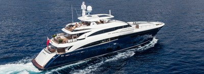 New Princess 40M Yacht for Sale