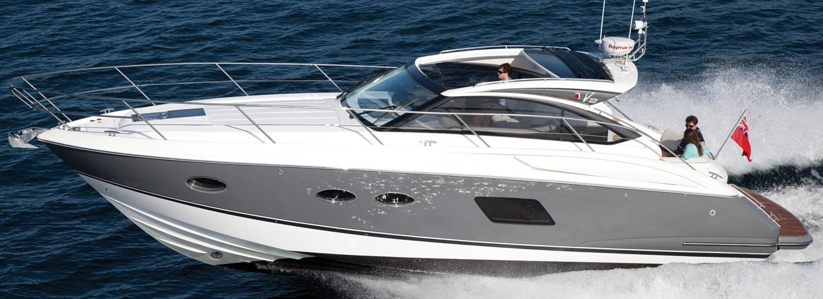 New Princess V39 Express Yachts For Sale