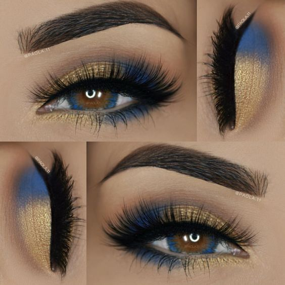 #eyes #makeup #inspo Makeup Inspo - The Eyes
