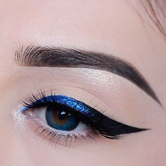 #makeup #inspo #eyes Makeup Inspo - The Eyes