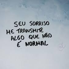 #seu #sorriso #transimte #normal :)