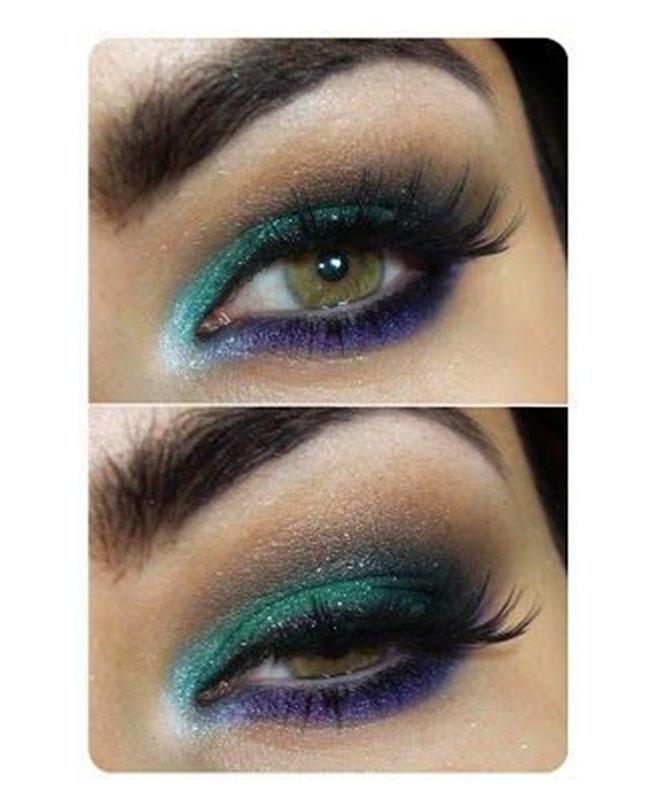 #eyes #inspo #makeup Makeup Inspo - The Eyes