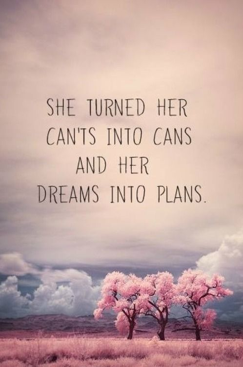 #motto #dreams #plans Lilly