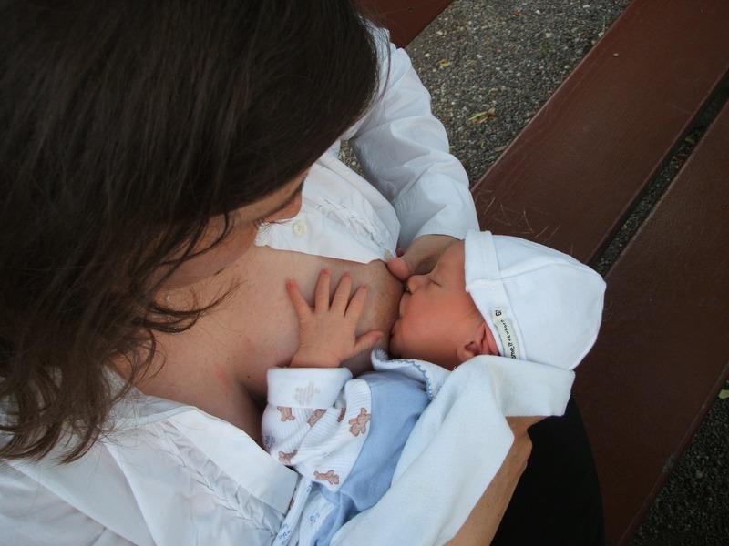 #breastfeeding #latch #importance Breastfeeding Latch - How is It Important?