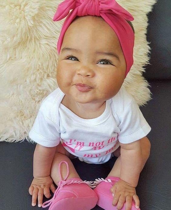 #babies #style #kisses Hello World! - <3