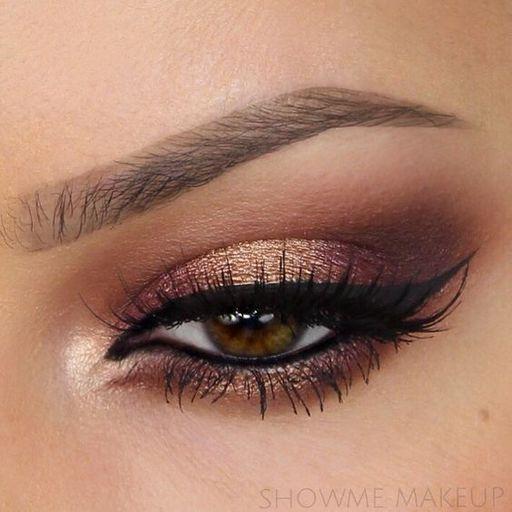 #maquiagem #inspo #olhos Maquiagem Inspo
