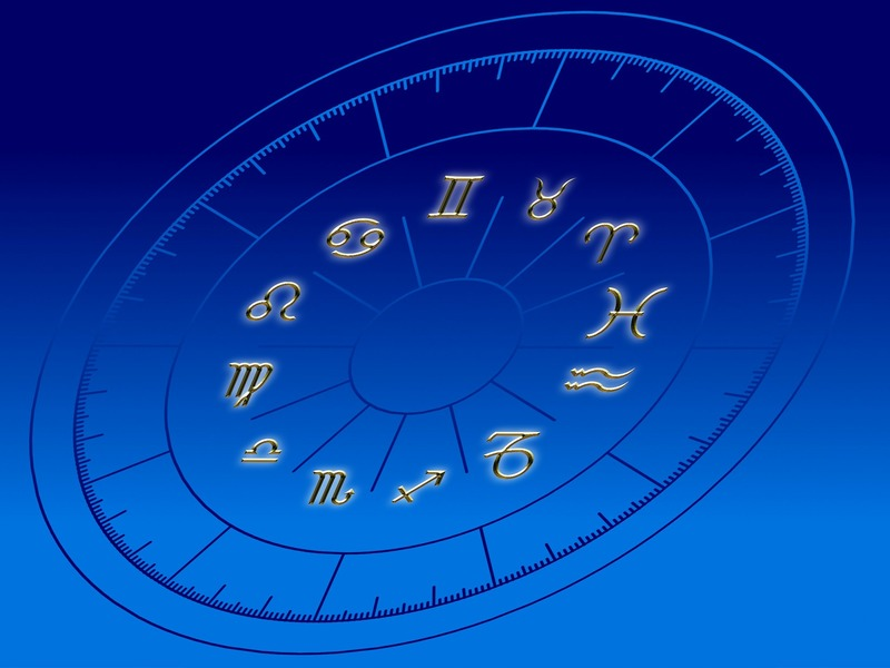 #weekly #horoscope #anne Weekly Horoscope (From 24th to 30rd July 2017) - By Anne Elisabeth
