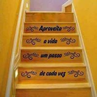 #aproveita #vida #passo #cada #vez <3
