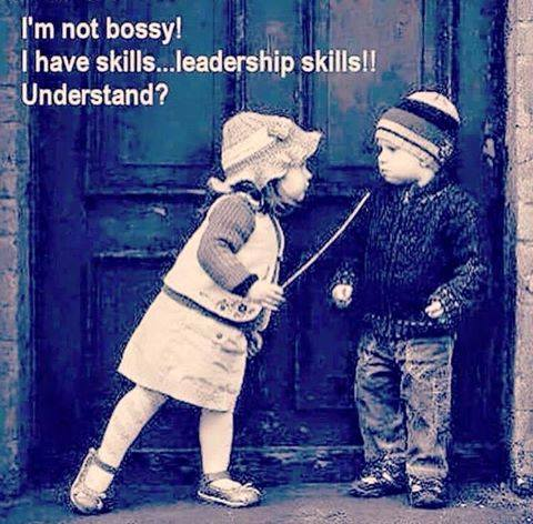 #boss #leadership #skills Like a Boss