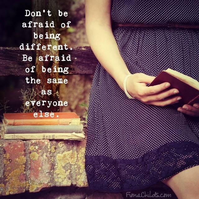 #dont #be #afraid :)