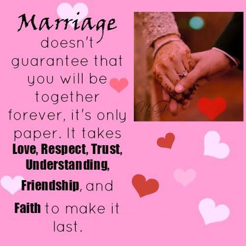 #marriage #forever #friendship Marriage