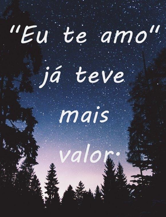 #eu #te #amo Eu te amo