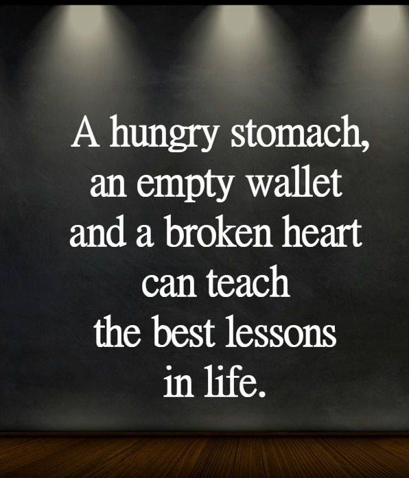 #lessons #broken #heart Lessons