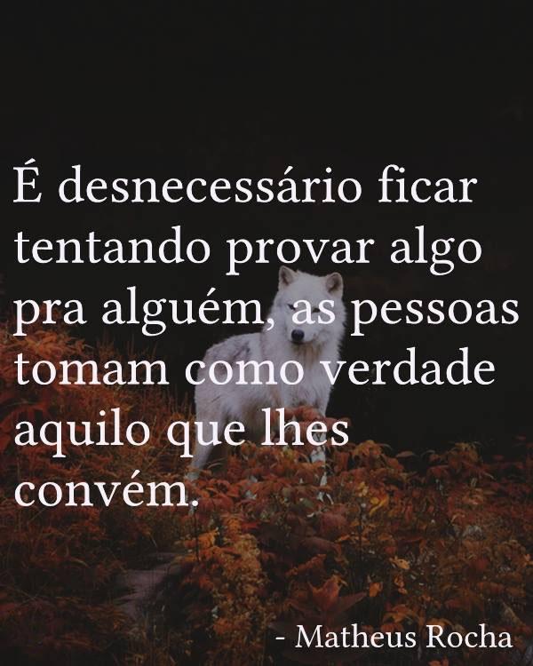 #desnecessário #ficar #tentando E desnecessário ficar tentando