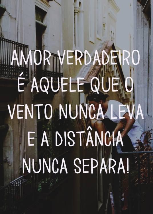 #Amor #verdadeiro #aquele Amor verdadeiro