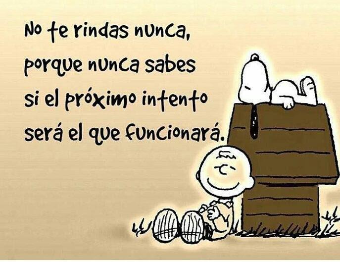 #rindas #nunca #sabes :)