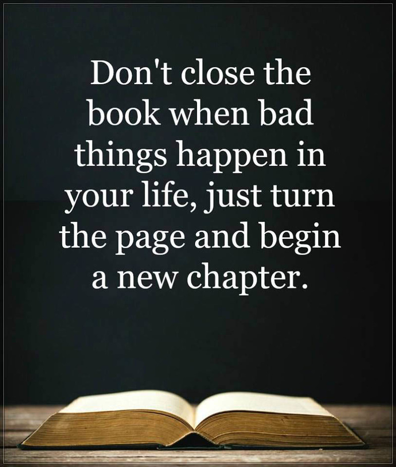 #close #book #turn #page Turn the page