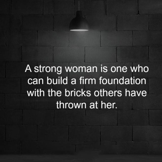 #strong #woman #ttc Strong woman