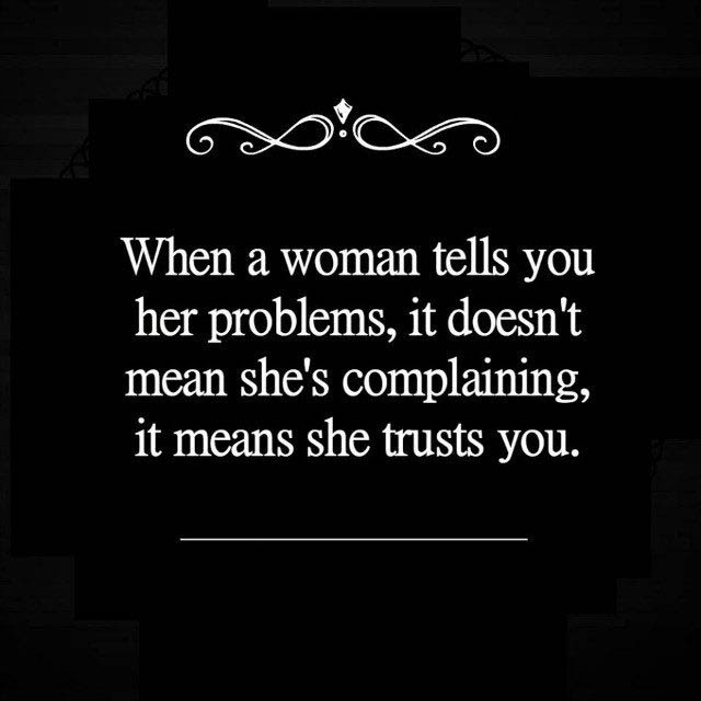 #trust #friendship #loyalty She trust you