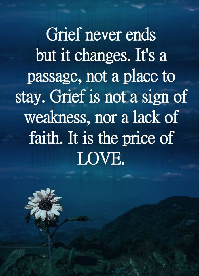 #grief #price #love #faith #passage Price of Love