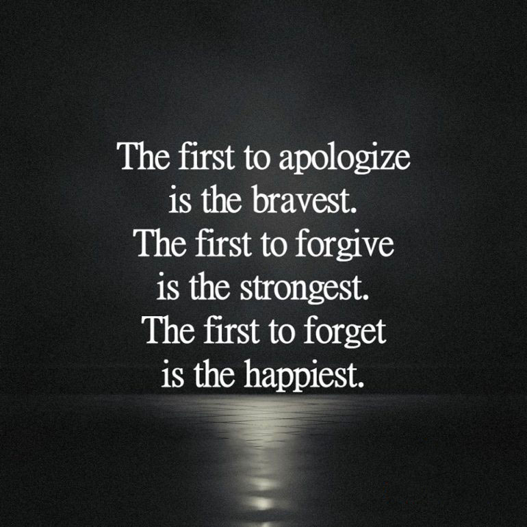 #first #bravest #strongest The first...