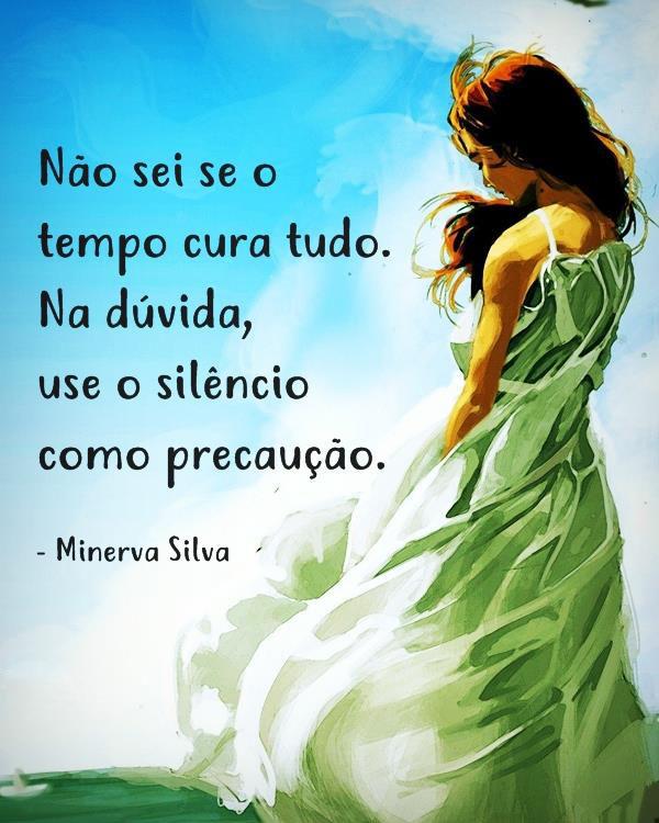 #Não #tempo #cura Não sei se o tempo cura tudo.