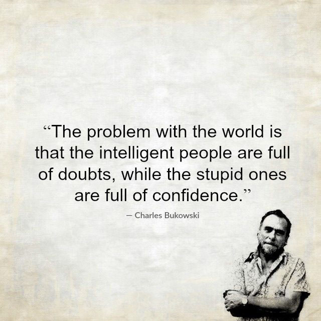 #problem #with #world The problem with the world...