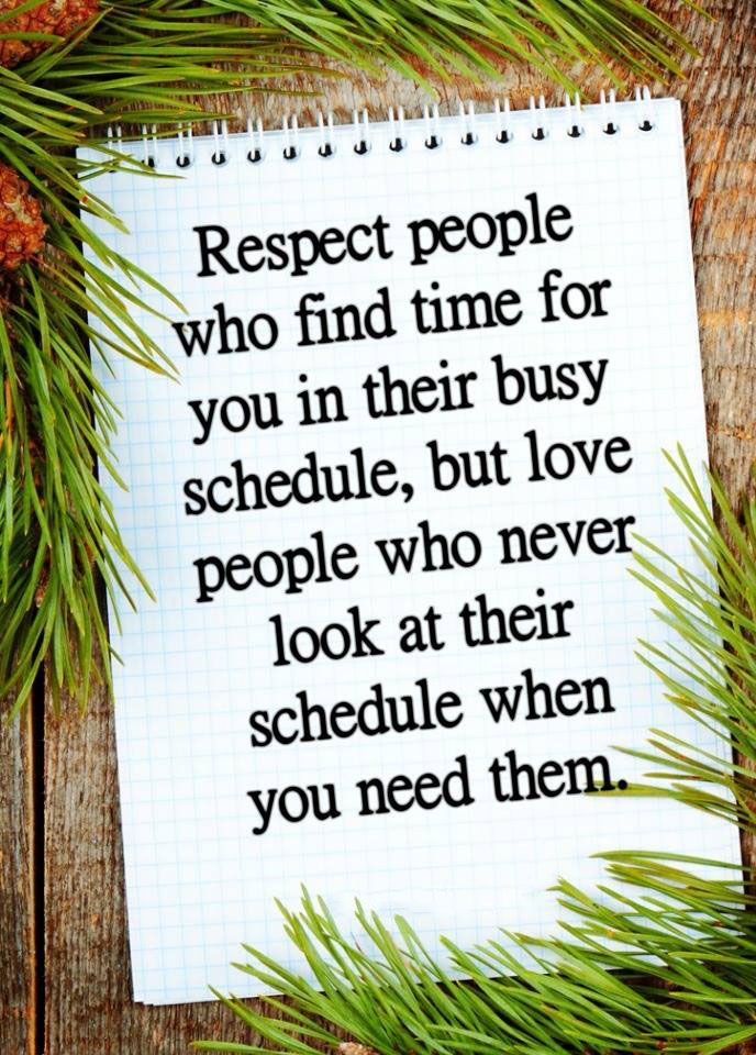 #respect #people #love Respect