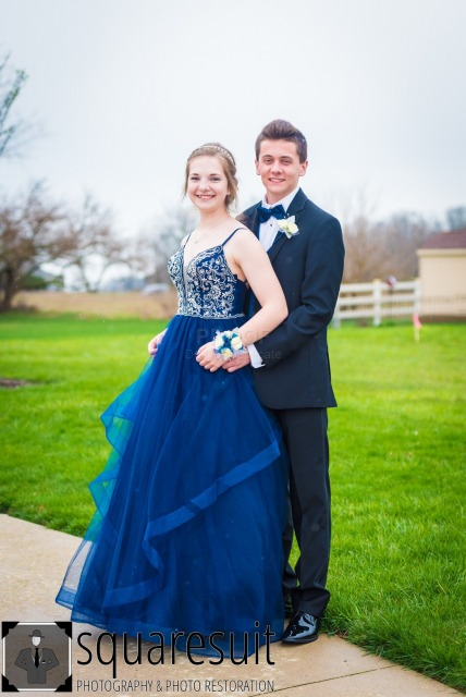 Dayton Prom Photos